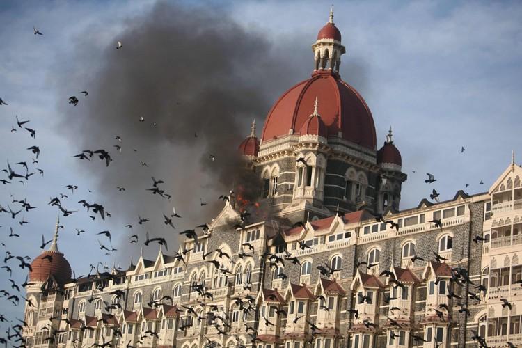 Des attentats ont ensanglanté le coeur deBombay entre... (Photo: Reuters)
