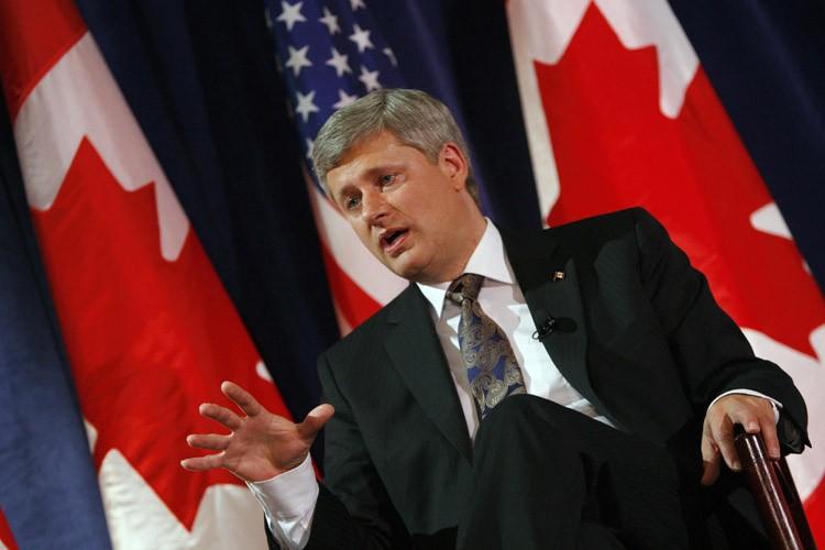 Le pire de la récession mondiale est passé, et le Canada,... (Photo: Reuters)