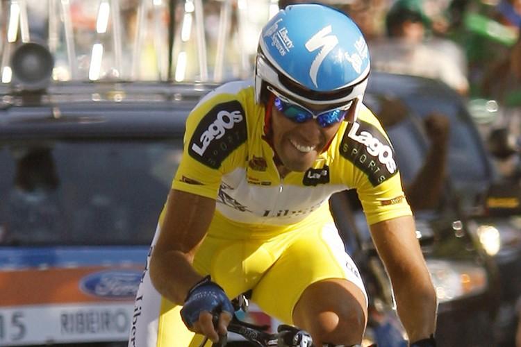 Nuno Ribeiro... (Photo: Reuters)