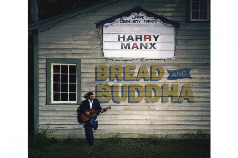 Si l'album Live at the Glenn Gould Studio a fait connaître Harry Manx d'un plus...