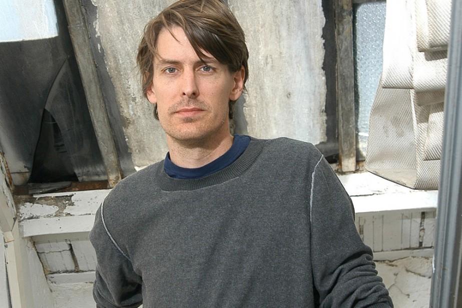 Le chanteur Stephen Malkmus du groupe Pavement.... (Photo: AP)