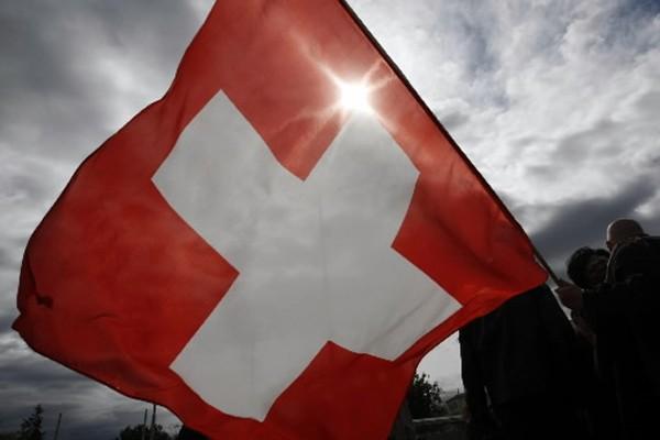 La Suisse sortira de la «liste grise» des paradis fiscaux... (Photo: Reuters)