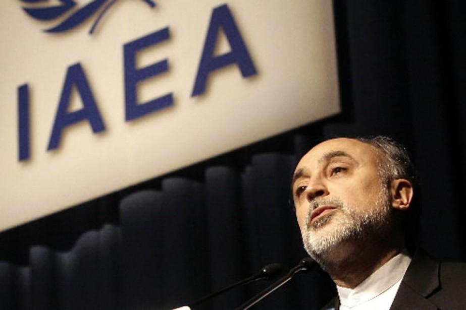 L'Iran, qui ne reconnaît pas Israël, a soutenu... (Photo AFP)