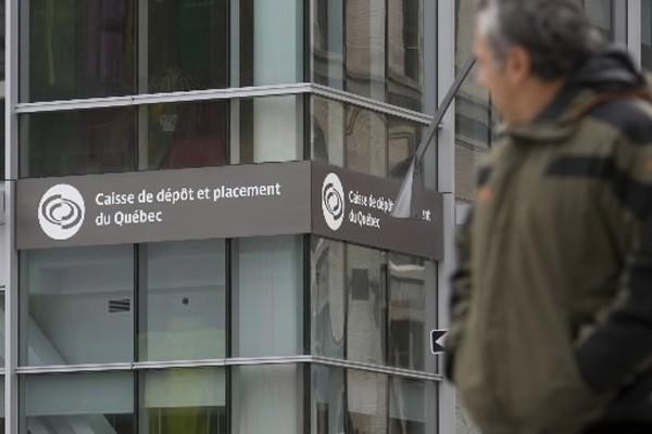 SITQ immobilier, filiale de la Caisse de... (Photo: Ivanoh Demers, La Presse)