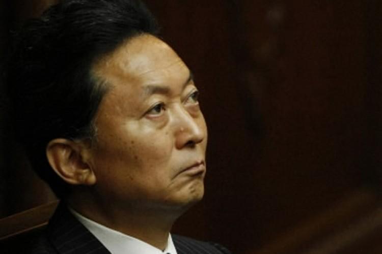 Le nouveau premier ministre japonais, Yukio Hatoyama.... (Photo: Reuters)