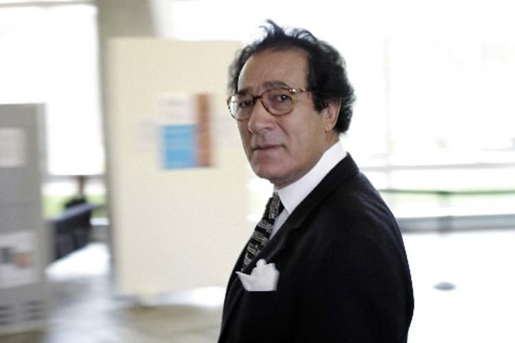 Farouk Hosni... (Photo: Reuters)