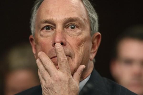 Michael  Bloomberg... (Photo: Reuters)