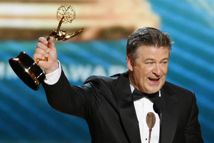 Alec Baldwin... (Photo: Reuters)