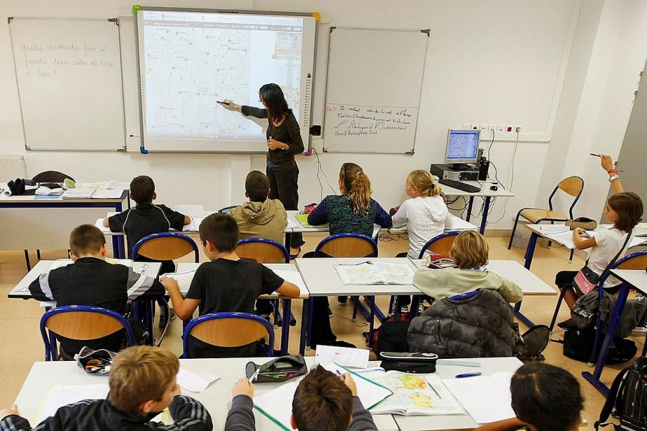 Avant, les étudiants qui «coulaient» les tests de... (Photo: Reuters)