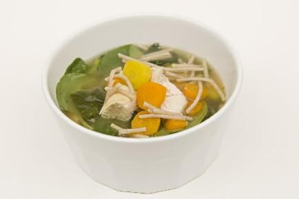 Une bonne soupe facile à faire... (Photo: François Roy, La Presse)