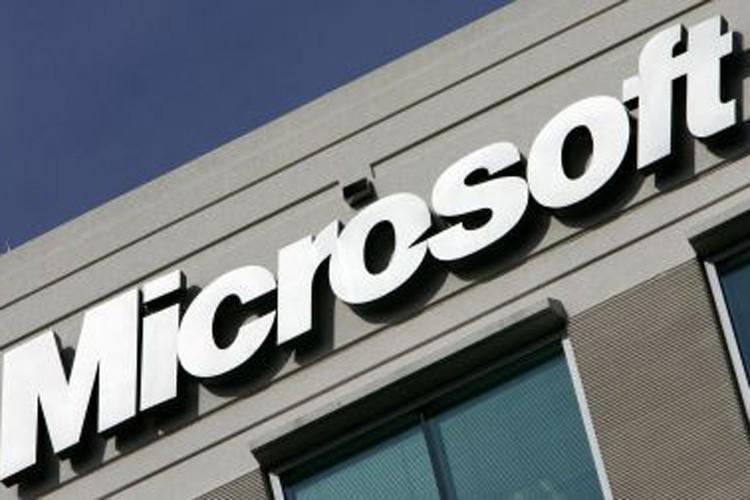 Microsoft a ouvert les inscriptions en ligne au... (Photo : AFP/Paul J. RICHARDS)