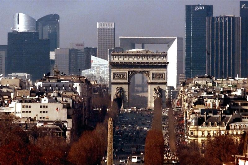 Avec deux bureaux à Paris et à Londres,... (Photo Reuters)