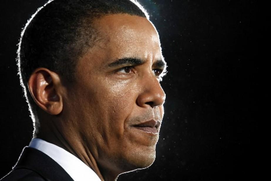 Le président Barack Obama prendra la parole mercredi... (Photo Reuters)