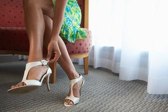 Certaines tendances de la mode peuvent avoir... (Photo: Photothèque La Presse)