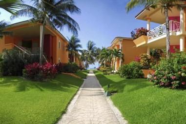 Un hôtel à la Riviera Maya... (Photo: archives La Presse)