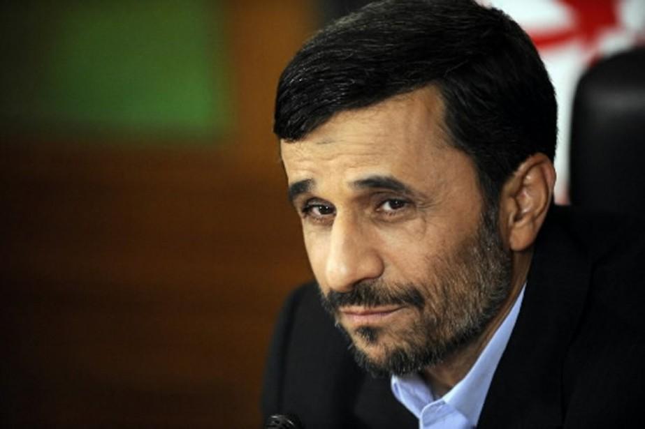 Plusieurs chefs d'État envisagent de boycotter le discours... (Photo AP)