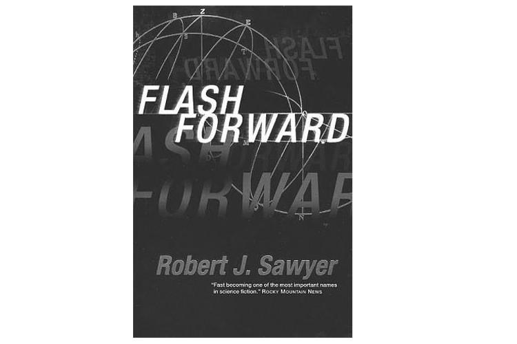 Un auteur canadien célébrera jeudi l'adaptation d'un de ses romans en une série...