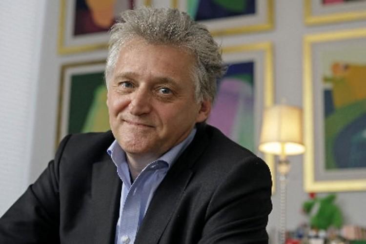 Gilbert Rozon espère exporter son festival Juste pour... (Photo: Robert Mailloux, La Presse)