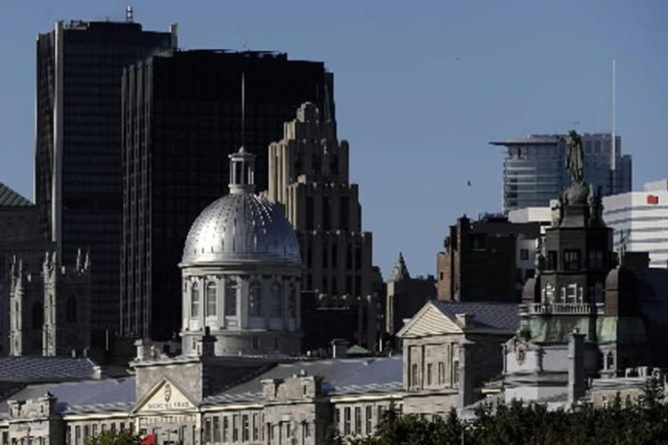 La région métropolitaine de Montréal a... (Photo: Bernard Brault, La Presse)