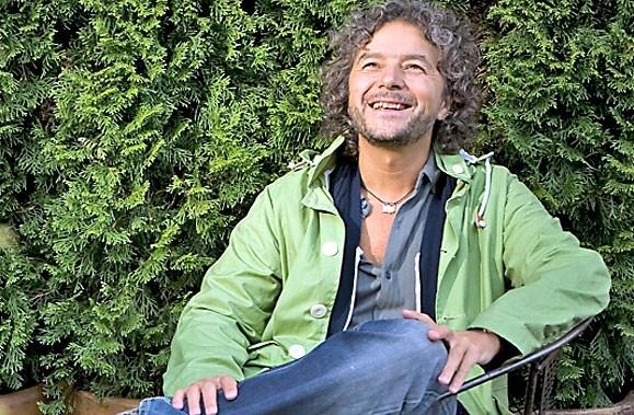 Le metteur en scène Daniele Finzi Pasca termine... (Photo: David Boily, La Presse)