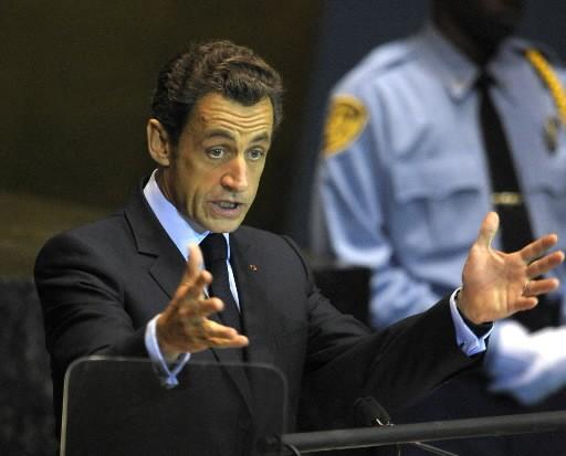 C'est le mot «coupables» dans la bouche de... (Photo AFP)