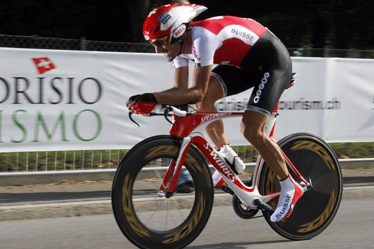 Fabian Cancellara... (Photo: Reuters)