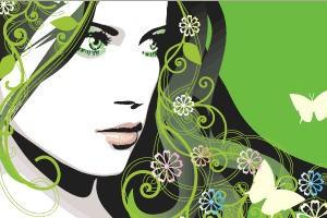 Le logo du Sustainable Cosmetics Summit...