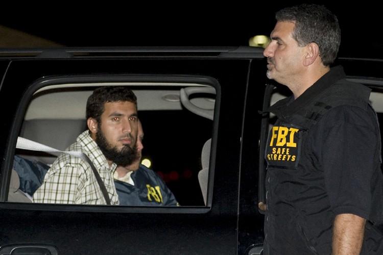 Arrêté à Aurora, au Colorado, samedi dernier par... (Photo: AP)
