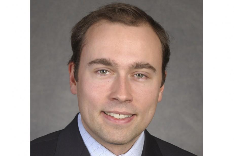 Nommé meilleur gestionnaire de portefeuille aux États-Unis par... (Photo fournie par Fonds Fidelity)
