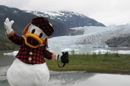 Disney offrira des croisières en Alaska à compter... (Phtoo: fournie par Disney Cruise line)