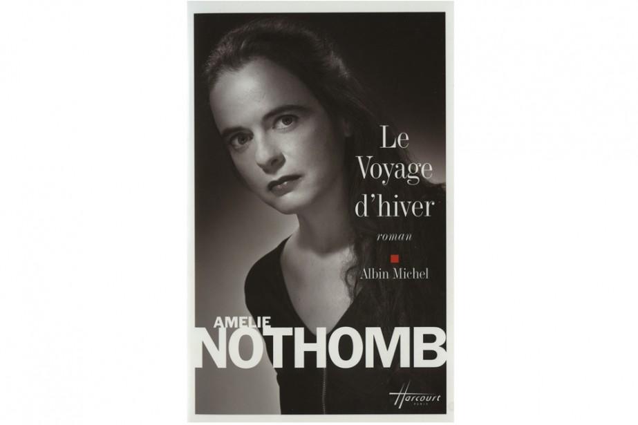 «J'ai prévu d'avoir en tête, à ce moment-là, Le voyage d'hiver de Schubert,...