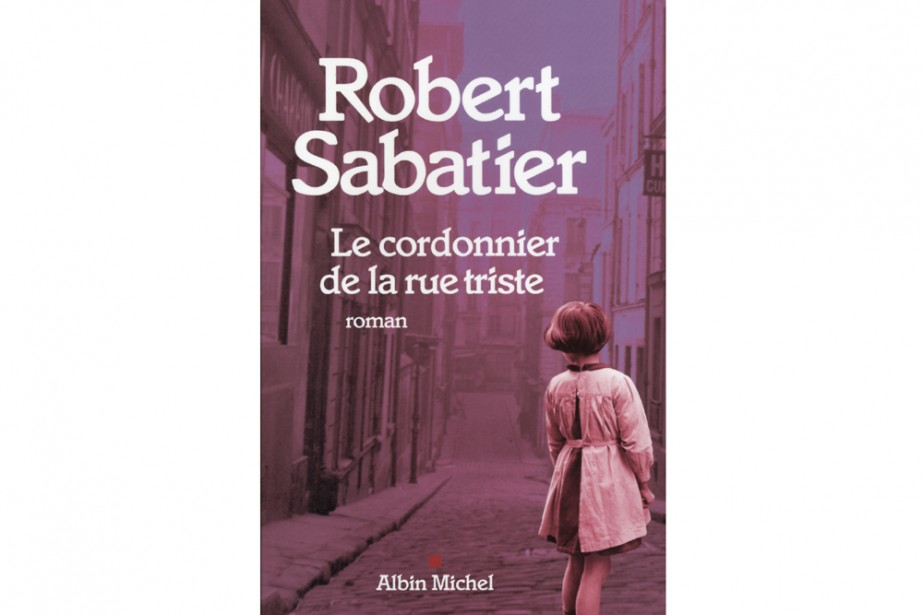 Un roman doux, tout doux. Une petite rue oubliée qui se nomma Traversière, puis...