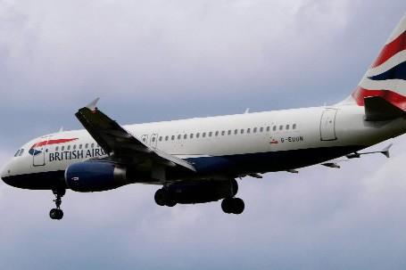 Un avion de British Airways... (Photo: AP)