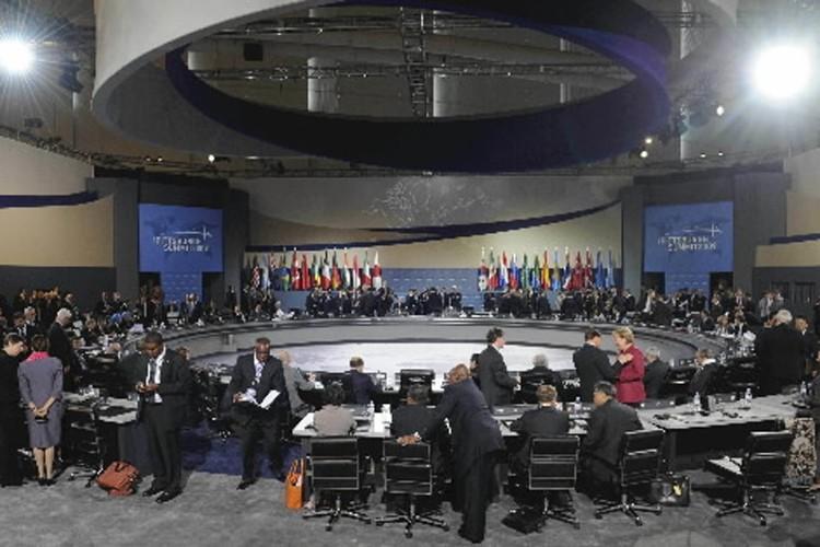 Les pays émergents, avec en tête la Chine, l'Inde, le Brésil et... (Photo: AFP)