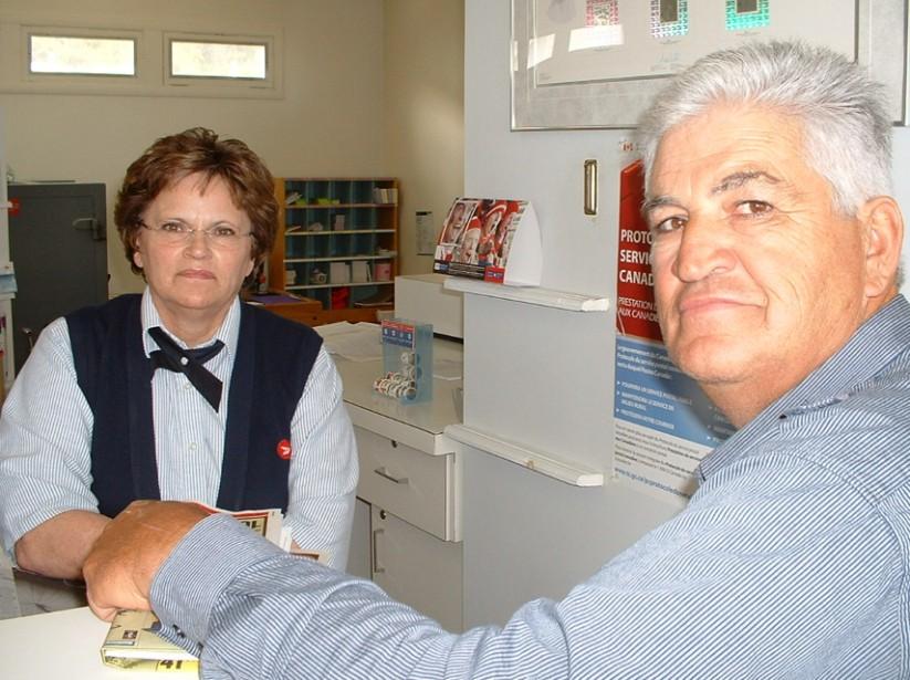 Bureaux de poste inqui tudes en milieu rural gilles gagn et genevi ve g linas collaboration - Bureau de poste gatineau ...
