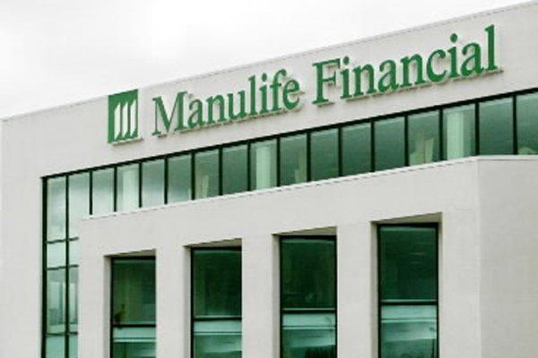La Société Financière Manuvie ( (Photo: Reuters)