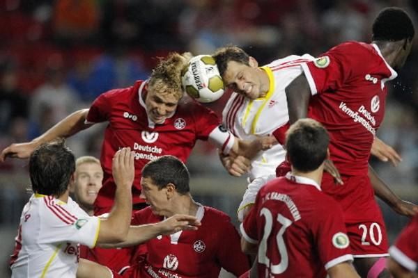 Le Bayer Leverkusen est le nouveau leader du... (Photo: Reuters)