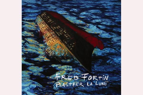 Fred Fortin plante-t-il un nouveau décor, cinq ans après avoir sorti... Planter...