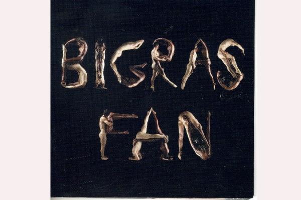 Si ce disque était un spectacle, il serait sans doute agréable: Dan Bigras y...