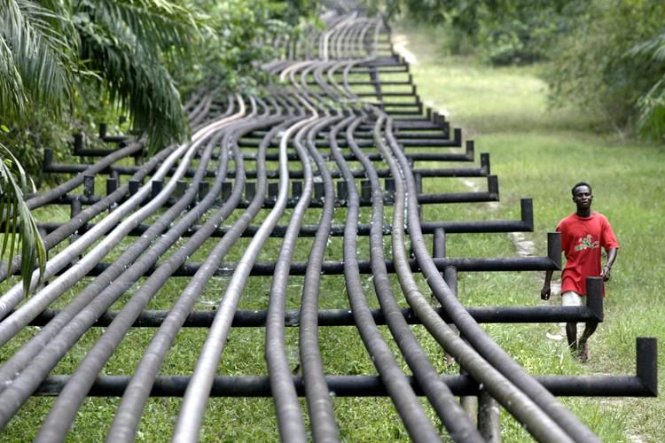 Le Venezuela a signé huit accords énergétiques avec plusieurs pays... (Photo: AP)