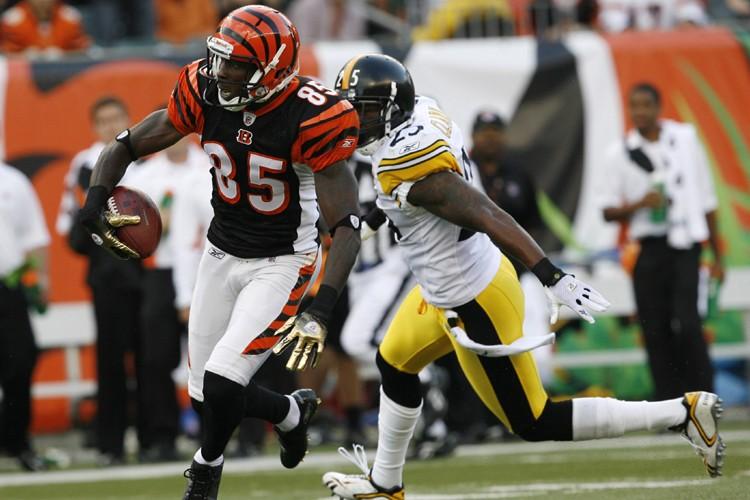 En cinq trépidantes minutes, les Bengals de Cincinnati ont... (Photo: Reuters)