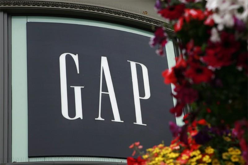 La chaîne américaine de vêtements Gap a annoncé jeudi qu'elle... (Photo Reuters)