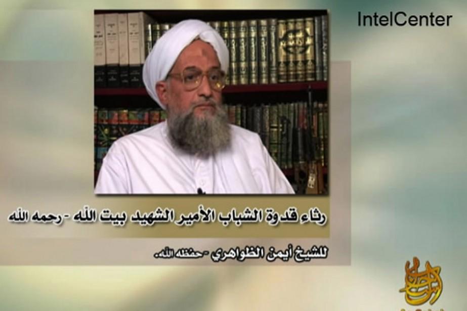 Le centre américain de surveillance des sites islamistes...