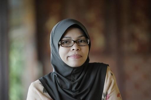 Kartika Sari Dewi Shukarno serait la première malaisienne... (Photo archives Reuters)