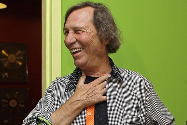 Jean-Pierre Ferland... (Photo: Robert Mailloux, La Presse)