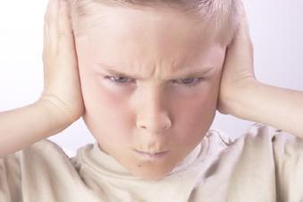 Les enfants qui reçoivent des fessées ont des quotients intellectuels moins...