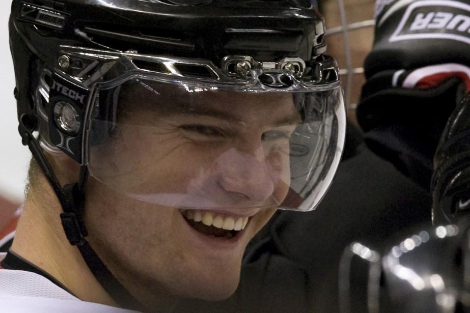 Cody Hodgson... (Photo: PC)