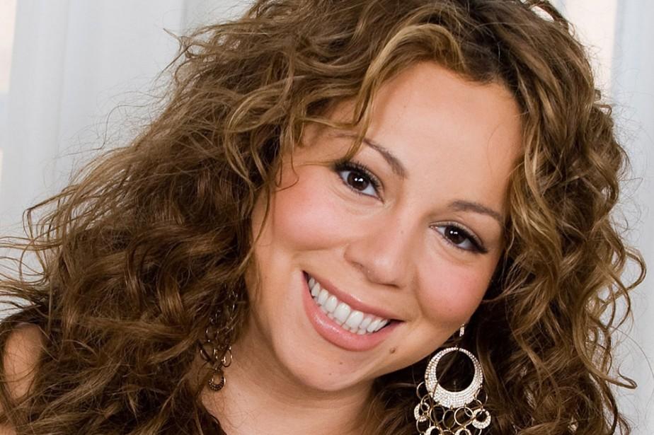 Mariah Carey... (Photo: AP)