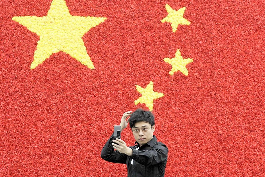 Il y aura 60 asn demain, la Chine... (Photo AFP)