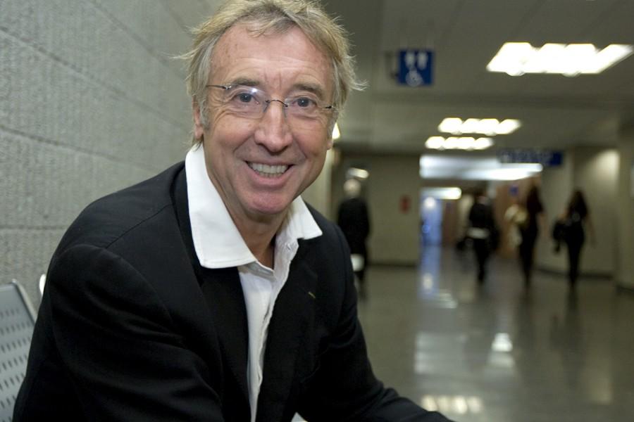 Le patron fondateur du restaurant Chez Alexandre, Alain... (Photo: Alain Roberge, La Presse)